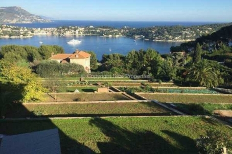 Villa for renovation with panoramic sea views - RFC41800918VV