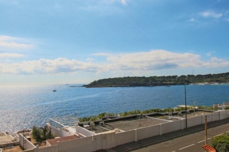 Apartment with Sea View - RFC41810918AV