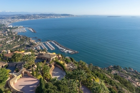 Exclusive property near Cannes - RFC41981018VV