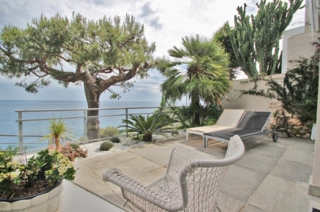 Duplex with panoramic sea views - RFC42021018AV