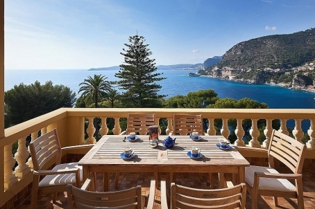 Apartment in the prestigious residence close to Monaco - RFC42051018AV