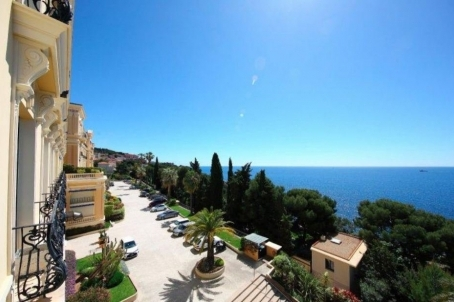 Apartments with sea views in the district of Mala - RFC41950918AV