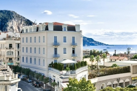 Exclusive apartments in the historic residence - RFC42210520AV